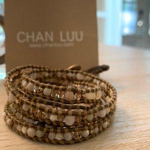 Chan Luu Jewelry - Chan Luu wrap bracelet